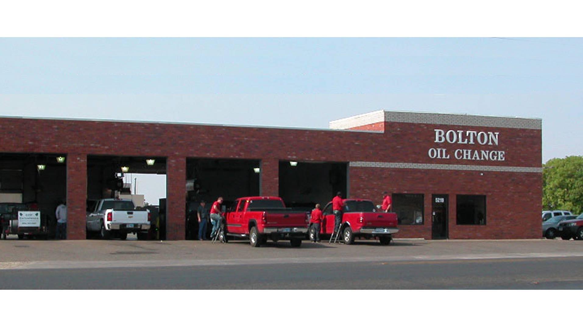 Bolton oil co ltd solutioingenieria Choice Image